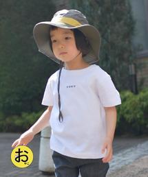 【coen キッズ / ジュニア】coen(コーエン)チビロゴTシャツ