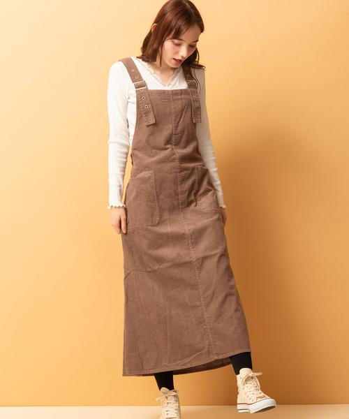 11コールジャンパースカート
