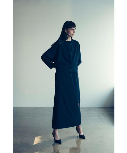 UNITED ARROWS & SONS by DAISUKE OBANA WOMEN LONG SKIRT†