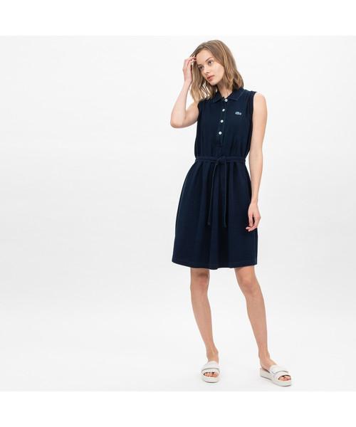 【在庫あり】 インディゴ糸 ポロドレス(ワンピース)|LACOSTE(ラコステ)のファッション通販, 【外部サイト】UGG Australia公式:d9165207 --- ruspast.com