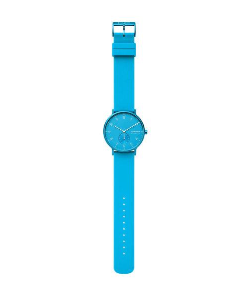 100%正規品 【セール】AAREN KULOR NEON SKW6555(腕時計) KULOR SKAGEN(スカーゲン)のファッション通販, サンガーデンエクステリア:aa63539f --- blog.buypower.ng