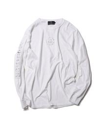VIRGOwearworks(ヴァルゴウェアワークス)のDAY OFF LST(Tシャツ/カットソー)