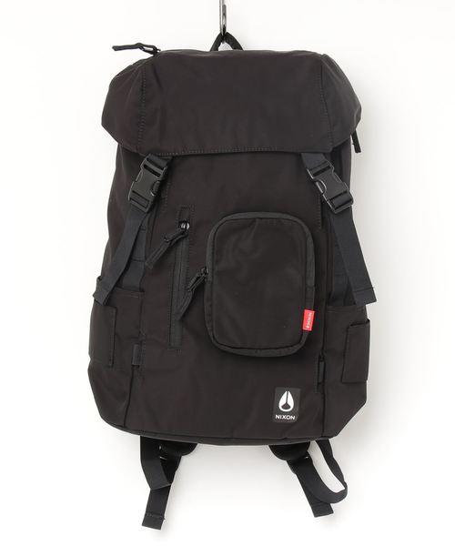 【2018A/W新作★送料無料】 【セール 20l】NIXON/Landlock 20l Backpack(バックパック/リュック) NIXON(ニクソン)のファッション通販, アウローラ フォーマル:9845e74a --- fahrservice-fischer.de