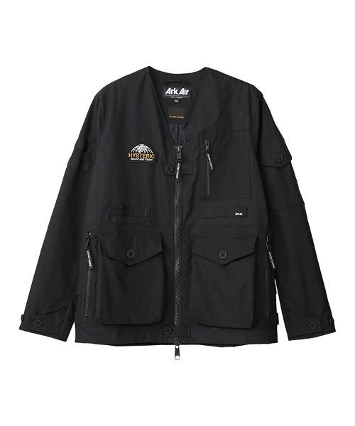 ArkAir トラフィックジャケット