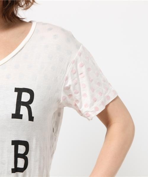 【Tea EYE collection】STRAWBERRY Tシャツ