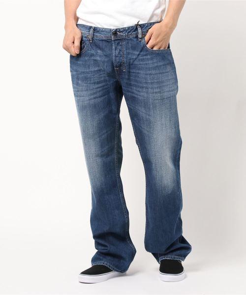 【良好品】 メンズ デニムパンツ レギュラースリムブーツカット(デニムパンツ) DIESEL|DIESEL(ディーゼル)のファッション通販, Slim Fit Gym:79dab116 --- wiratourjogja.com
