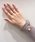 ete(エテ)の「ソーラーウォッチ メッシュベルト(アナログ腕時計)」|B