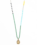 Marc by Marc Jacobs | LONG SAFETY BEAD NECKLACE(ネックレス)