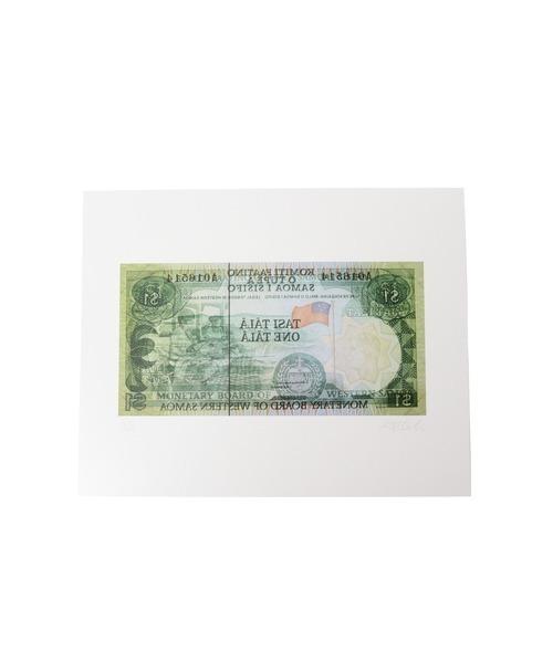 大和田良 / Banknotes