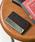 Add+(アッド)の「シンセティックレザー×ステンレス カードケース 名刺入れ(名刺入れ)」|ダークブラウン