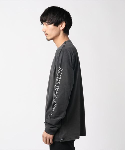 Exoterica L/S Tee