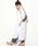 ViS(ビス)の「【WEB限定】【前後2WAY】タイプライターワンピース(ワンピース)」|詳細画像