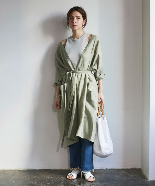 ー品販売  【セール/ブランド古着】コート(その他アウター)|GALLARDAGALANTE(ガリャルダガランテ)のファッション通販 - USED, ソウマグン:5fcf8499 --- reizeninmaleisie.nl