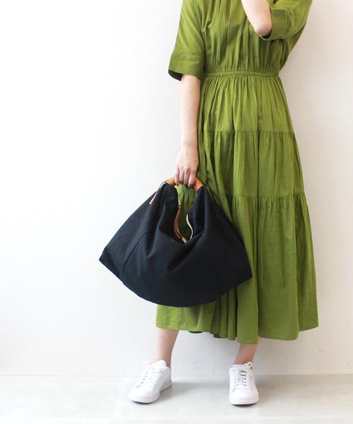 輝い GIANNI/delave NOTARO NOTARO Carol J.(ジャンニ・ノターロ キャロルジェイ)/delave cotton bag(サマーコットンワンハンドルバッグ))(ハンドバッグ) Carol|Carol J.(キャロルジェイ)のファッション通販, ゴルフクラブ製造直売ギアスタジオ:3685db8b --- disorder.ff-klempau.de