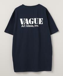 aNYthing(エニシング)VAGUE Art Ideas TEE■■■
