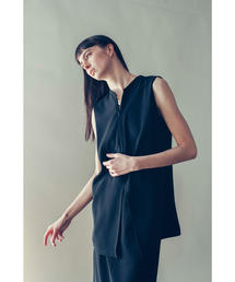 UNITED ARROWS & SONS by DAISUKE OBANA WOMEN W V/N SL/LESS†