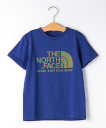 【キッズ】THE NORTH FACE(ザノースフェイス) CACTUS DOME T