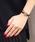 ete(エテ)の「ウォッチ オクタゴンフェイス ダイヤモンド(アナログ腕時計)」|D