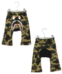 1ST CAMO SHARK MONKEY PANTS(パンツ)