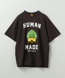 HUMAN MADE(ヒューマン メイド)T-SHIRT 2108■■■
