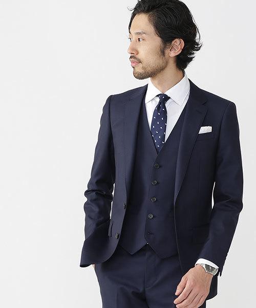 想像を超えての 【セール】REDA TWILL TWILL S110sジャケット(スーツジャケット) nano・universe(ナノユニバース)のファッション通販, ツヤマチョウ:660ecd0f --- svarogday.com