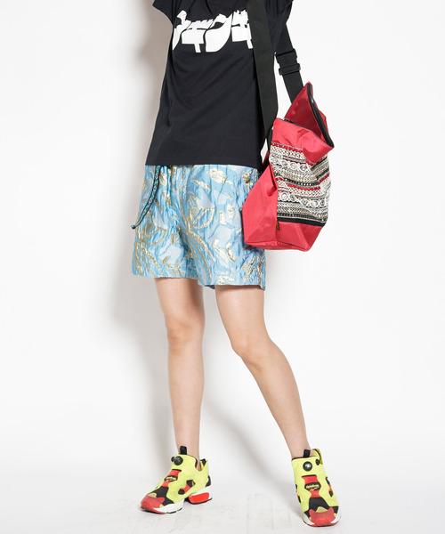 【セール 登場から人気沸騰】 Gobelin Short Pants Pants Short/ ゴブランショートパンツ(パンツ)|ALDIES(アールディーズ)のファッション通販, ソーワーク:a8b9e649 --- blog.buypower.ng