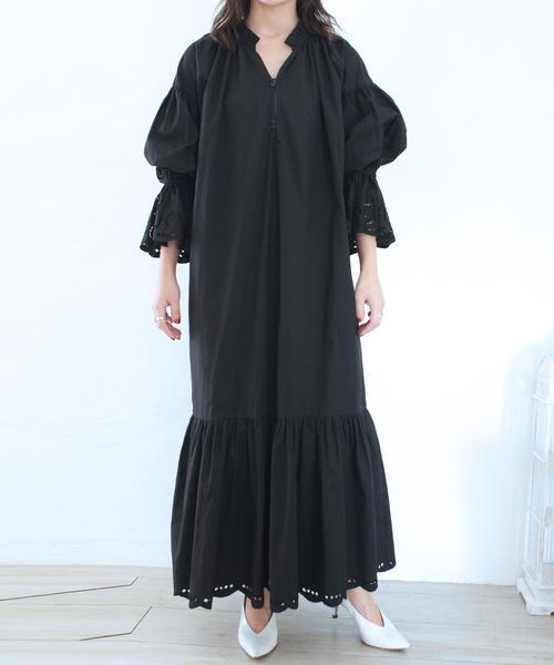 数量は多い  【ブランド古着】長袖ワンピース(ワンピース)|Marilyn Moon(マリリンムーン)のファッション通販 - Marilyn USED, I-TOP:1e2ffd8d --- dpu.kalbarprov.go.id