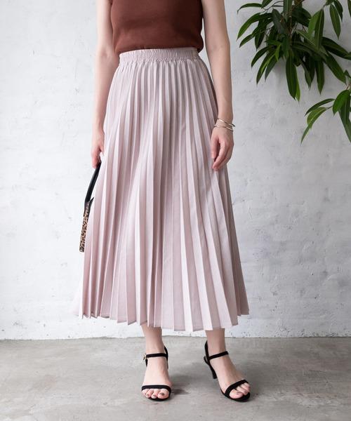 選ぶなら TIENSプリーツスカート(スカート)|TIENS ecoute(ティアンエクート)のファッション通販, 本革ソファ専門店 ププレ:8e69d6c7 --- blog.buypower.ng