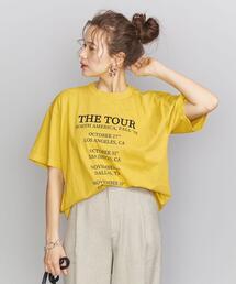 【別注】<GOOD ROCK SPEED>ピグメントTシャツ