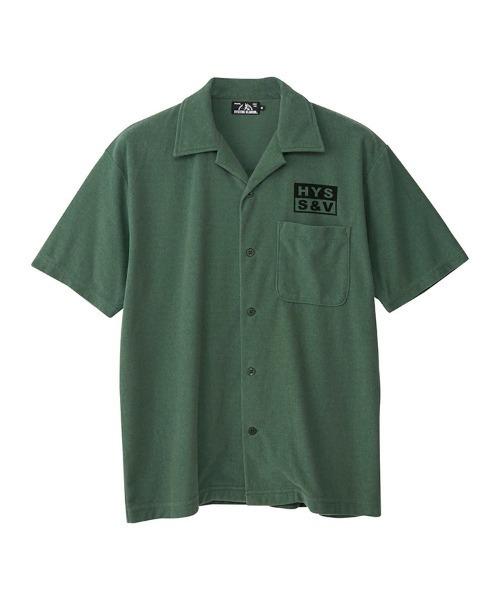 SECRET SERVICE シャツ