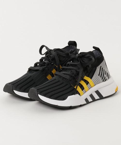 finest selection 1e81c 3382c adidas Originals(アディダスオリジナルス)の「adidas OriginalsEQT SUPPORT MID