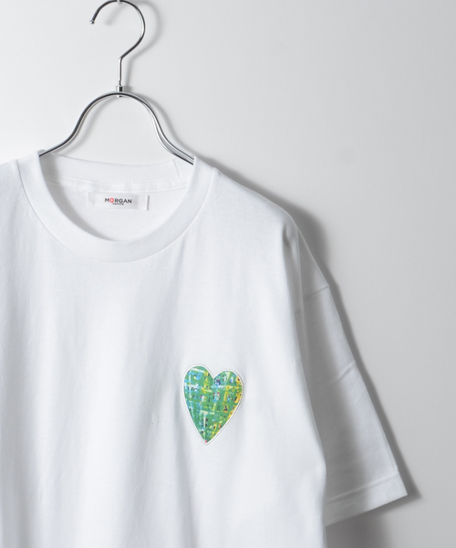 NISHIMURA HEART T 2018