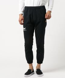 AAPE BY A BATHING APE(エーエイプバイアベイシングエイプ)のAAPE WOVEN PANTS(パンツ)