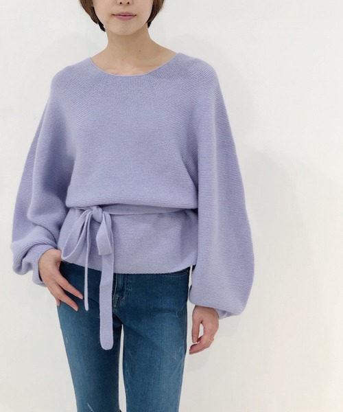 値頃 ホールガーメント ニットトップス(ニット/セーター)|BANNER BARRETT(バナーバレット)のファッション通販, GoodsDepot:b7bcd109 --- skoda-tmn.ru