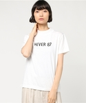 A.P.C. | T-SHIRT HIVER 87/FEMME(Tシャツ・カットソー)