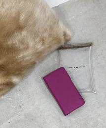 BANNER BARRETT(バナーバレット)の待望の新色が追加!【iphone7/8/6/6s対応】iPhoneケース(モバイルケース/カバー)