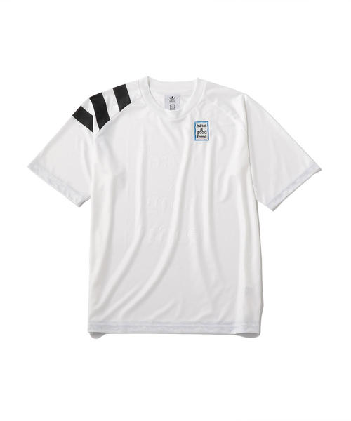 adidas Originals by have a good time GAME JERSE■■■