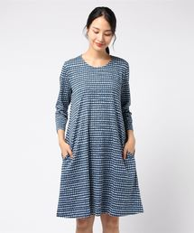 marimekko(マリメッコ)のRASYMATTO / ARETTA DRESS(ワンピース)