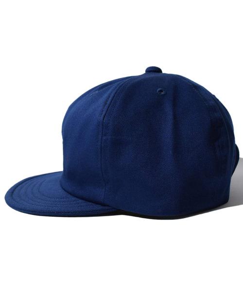 HusseMatte(フッセマッテ)の「Shiba Cap / シバキャップ(キャップ)」|詳細画像