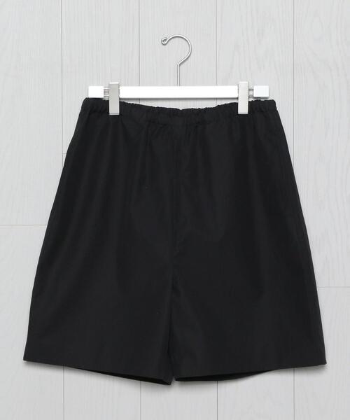 <H>TYPEWRITER VACANT SHORT PANTS/ショートパンツ