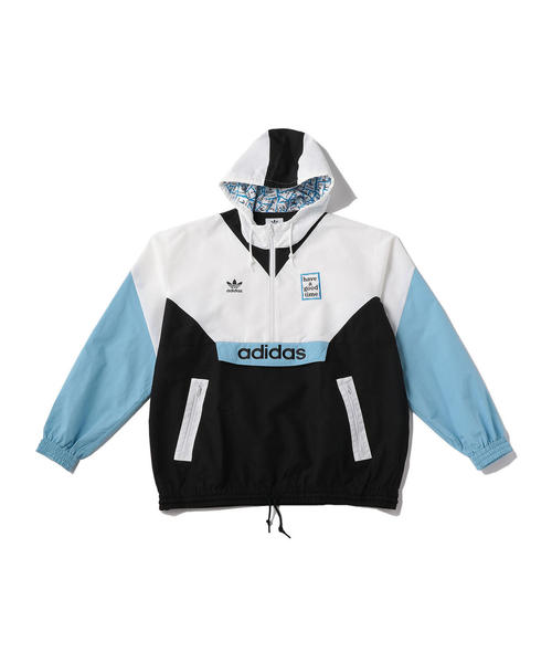 adidas Originals by have a good time PULLOVER WINDBREAKER■■■