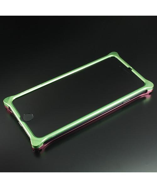 RADIO EVA 459 Solid Bumper for iPhone7Plus/8Plus (EVANGELION Limited)