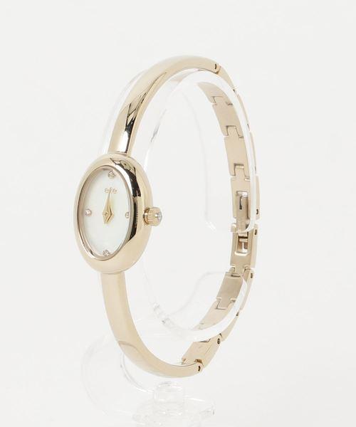 生まれのブランドで バングルウォッチ ドームガラス(腕時計) ete(エテ)のファッション通販, 和歌山県湯浅町:e7bf04f0 --- fahrservice-fischer.de