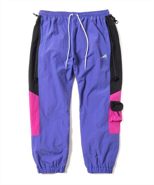 全商品オープニング価格! MAGIC NYLON STICK/マジックスティック CLUB/CLASSIC NYLON PARK PANTS(パンツ)|MAGIC STICK(マジックスティック)のファッション通販, Prossimo:ceab248a --- panvelflatsforsale.com