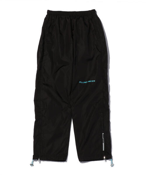 <Filling Pieces> DIAGONAL SPORT PANTS/トラックパンツ