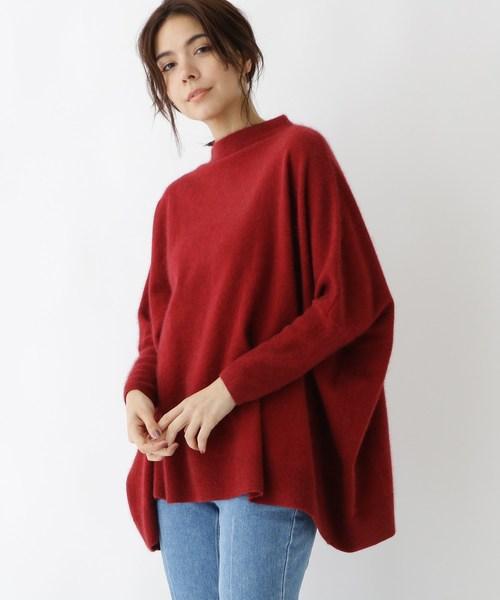 ホットセール フォックス混ニットスクエアプルオーバー(ニット/セーター)|DRESSTERIOR(ドレステリア)のファッション通販, ハーブセンター:7096c57b --- 5613dcaibao.eu.org