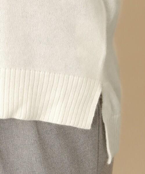 LE JOUR(ルジュール)の「ウールブレンドハイネックニット(ニット/セーター)」|詳細画像