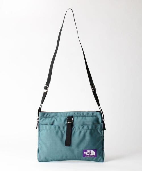 <THE NORTH FACE PURPLE LABEL> SMALL SLDR BAG □□/ショルダーバッグ