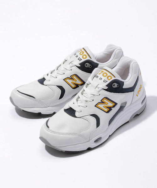 dd0820a374c88 New Balance M1700 Made in U.S.A. スニーカー(スニーカー)|EU,US NEW ...