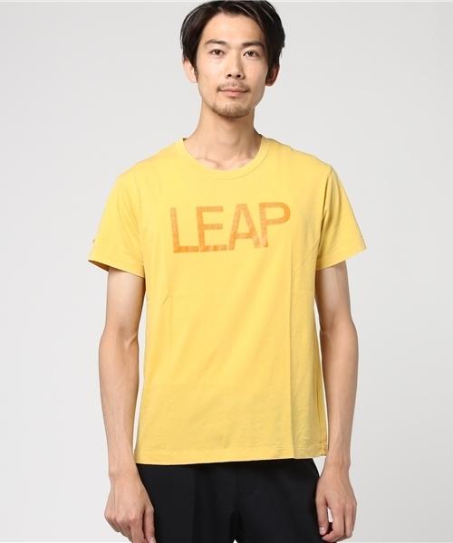 ヴィンテージ加工 プリントTシャツ